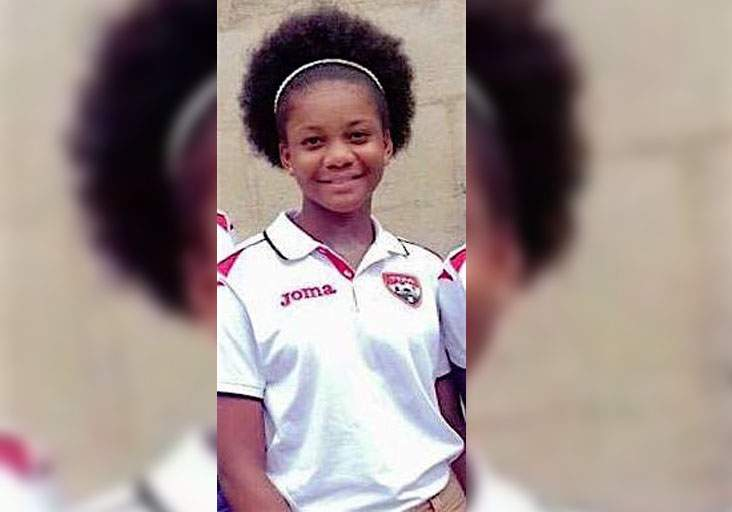 Football family mourns Abiela's passing.