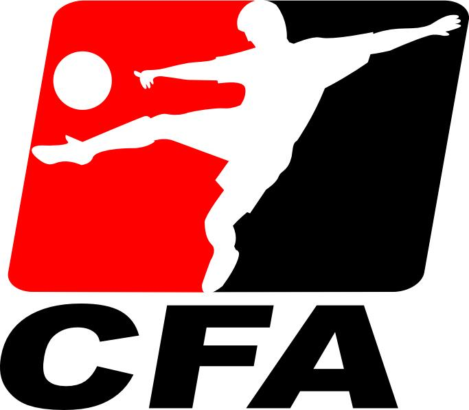 Three CFA execs suspended.