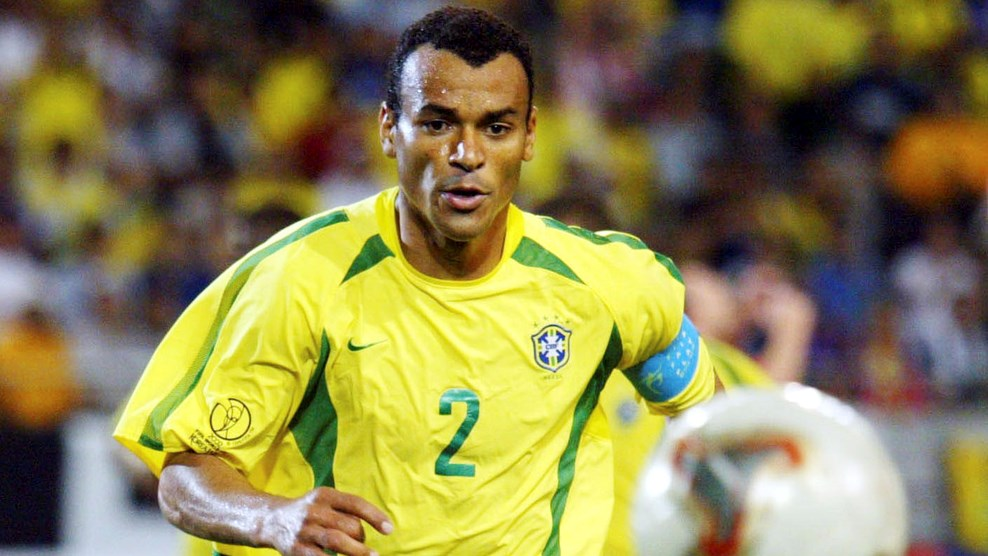 Cafu to line up alongside ex-T&T stars at Laventille Nights exhibition match on Monday.