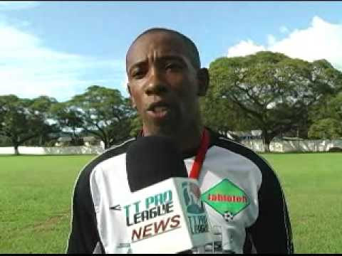 Earl Jean calls on Gov't and corporate T&T to continue Pro League support.