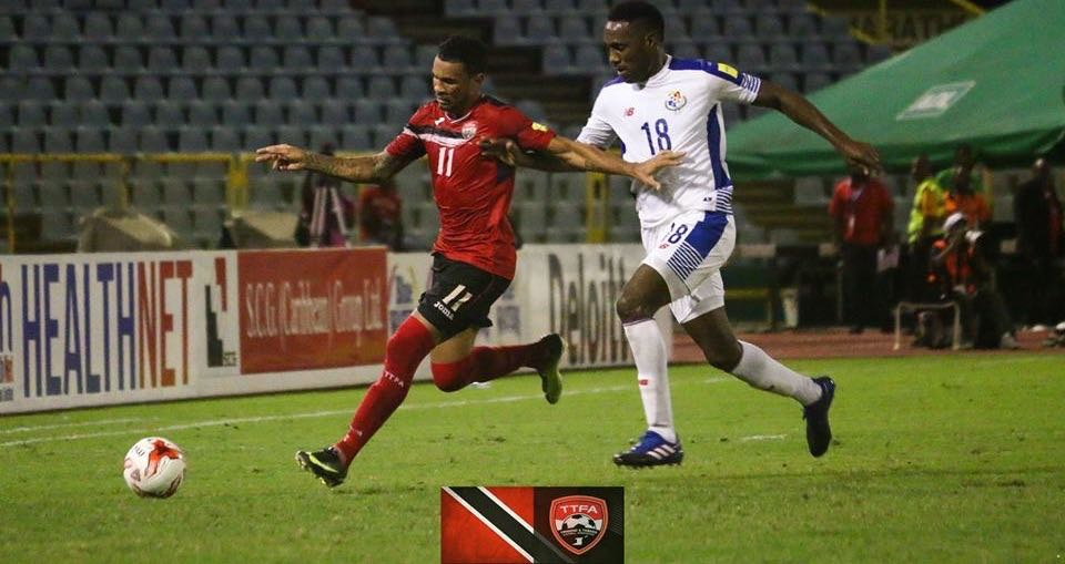 Carlos believes T&T can dent USA.
