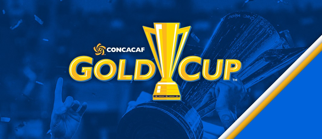 Gold Cup 2019 coming to the Caribbean.