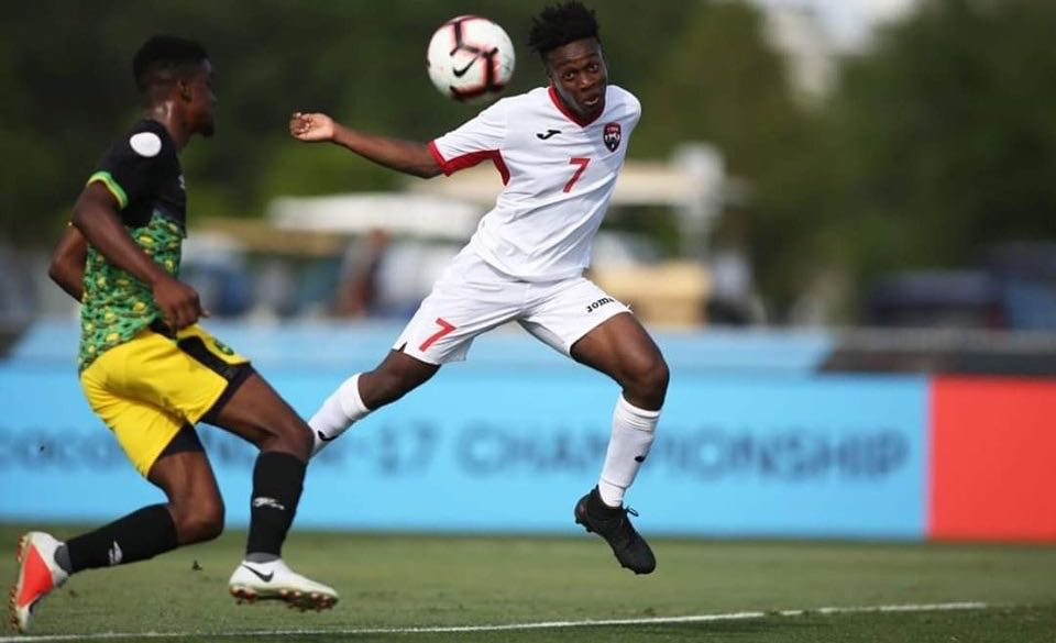 Wilson scores again, but Sheppard's heroic double seals it for T&T over Jamaica.
