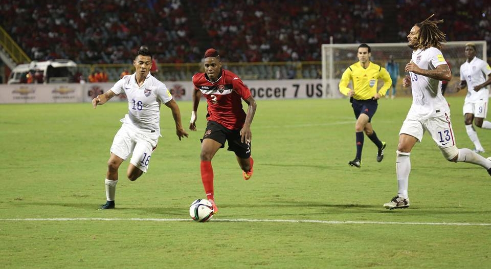 T&T aims to break USA's unbeaten run.