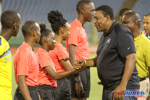 TTFA boss mum on poor preparation for U-20s.