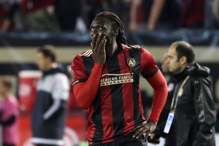 Sporting KC acquires forward Kenwyne Jones