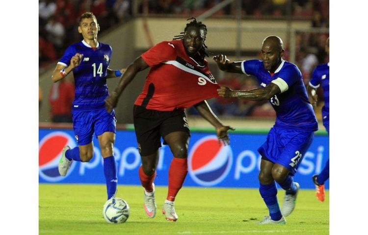 Panama names strong squad, T&T training moves to Hasely Crawford Stadium.