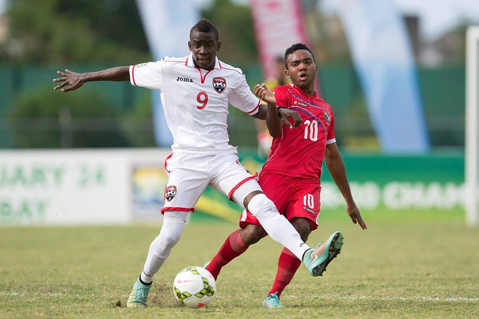 Final Olympic Men's Team named by Vranes for CFU qualifiers.