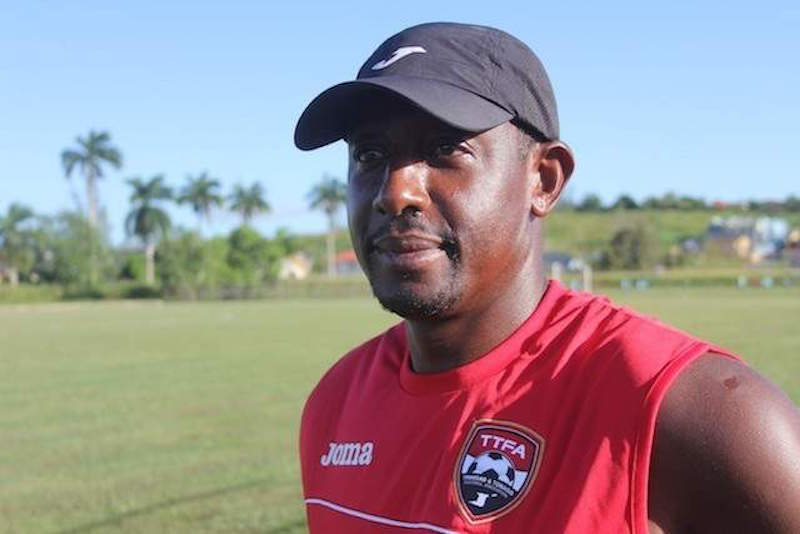 Latapy selects 20-man squad for Cayman Invitational.