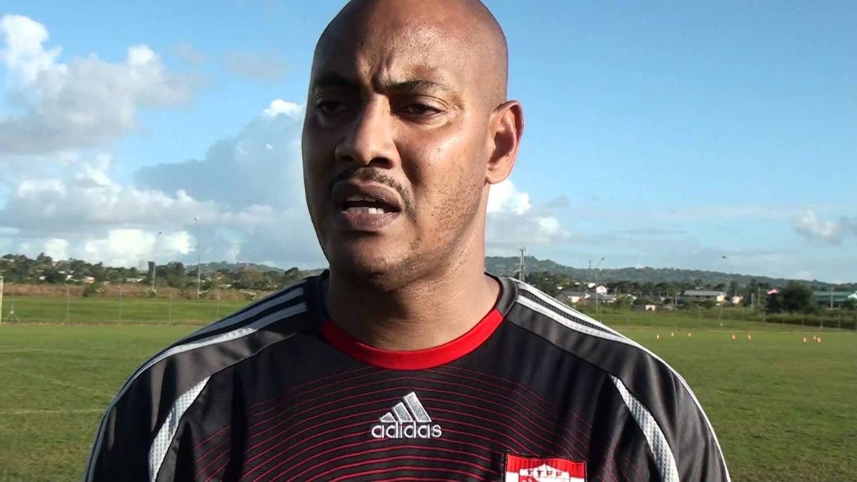 TTFA move to confirm Cooper.
