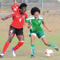 Â'GustineÂ' stop U-15 nationals