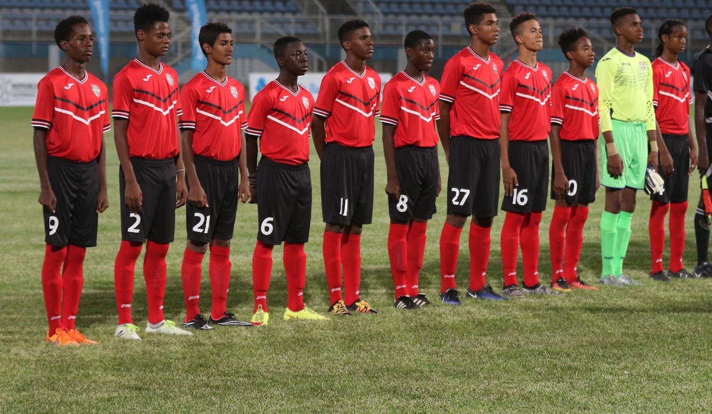 U-15 team to face Man City, DC United, Houston Dynamo among other top friendlies as preparations continues