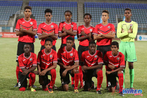 U-15 blank defending champions Man-City a victory.