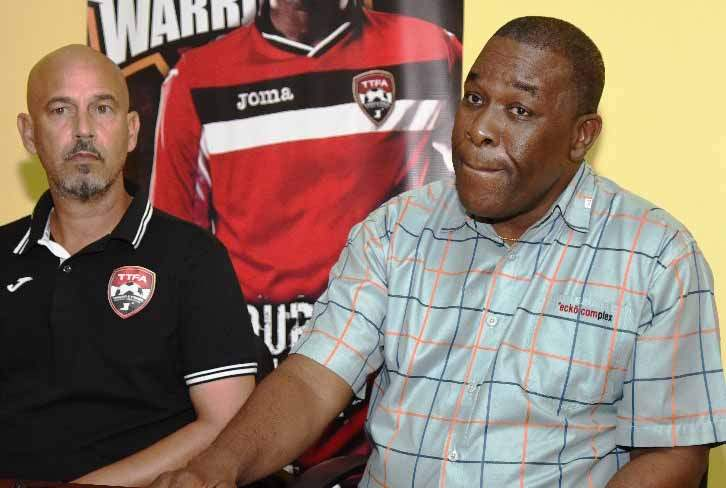 Underprepared T&T U-20 men worries Wallace.