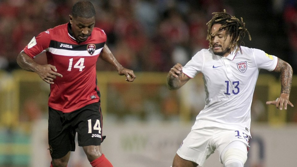 U.S draws 0-0 away to T&T in second 2018 World Cup Qualifier.