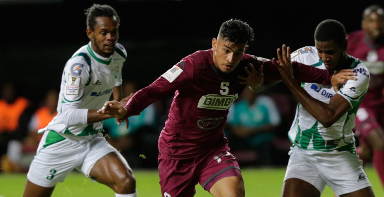 Saprissa tops W Connection, goes level with Santos.