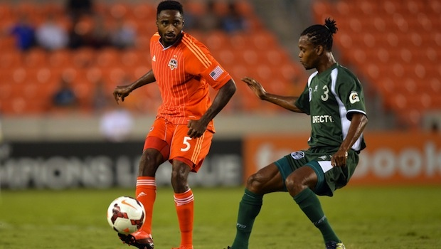 W Connection end CCL series winless after 2-0 defeat to Houston.