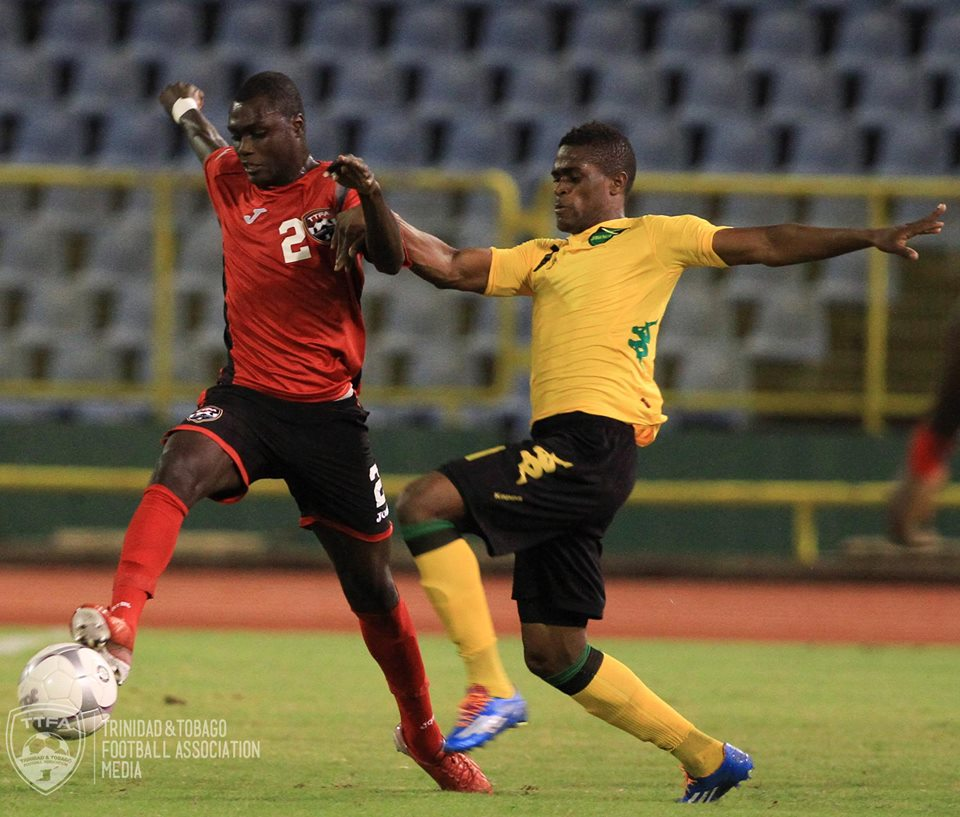 "David anticipates gripping contest with ""Reggae Boyz"""