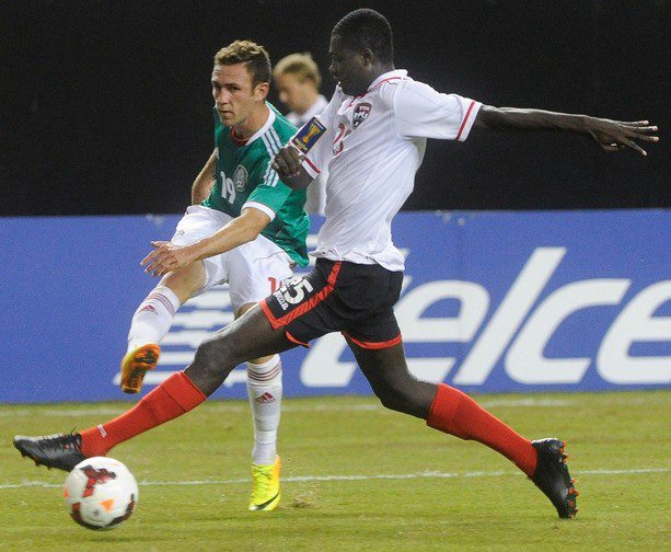 T&T Senior Men brace for tough Costa Rica conditions.