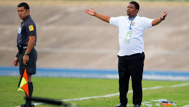 U-20 coach pleads 'keep this team together'