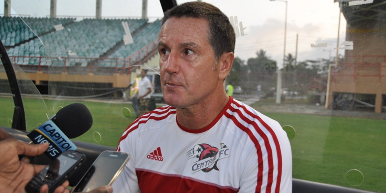 Fenwick poised to take over North East Stars, will move club to Arima Velodrome