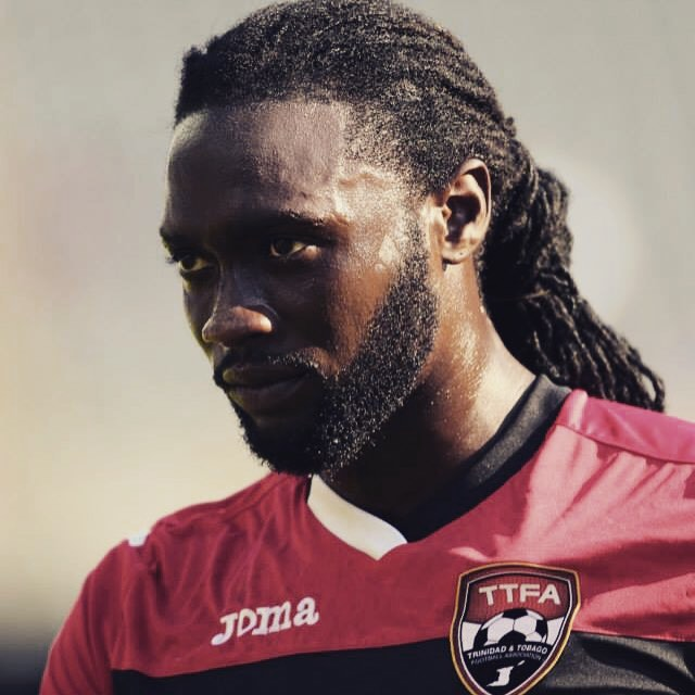 The Kenwyne Jones Conundrum.