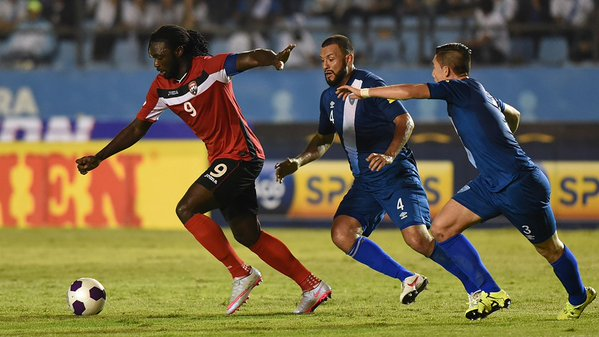 Kenwyne: TTFA must get act together.