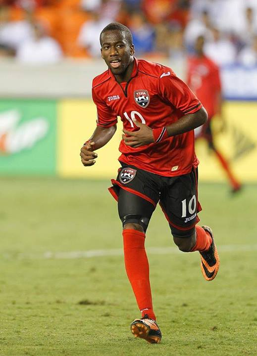 Copa America will be bitter sweet for Molino.