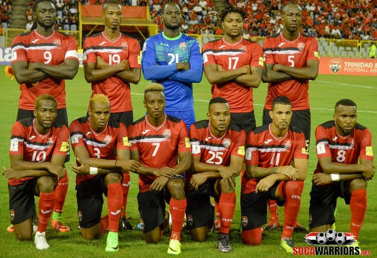 Russia within reach but T&T will have a mountain to ascend.