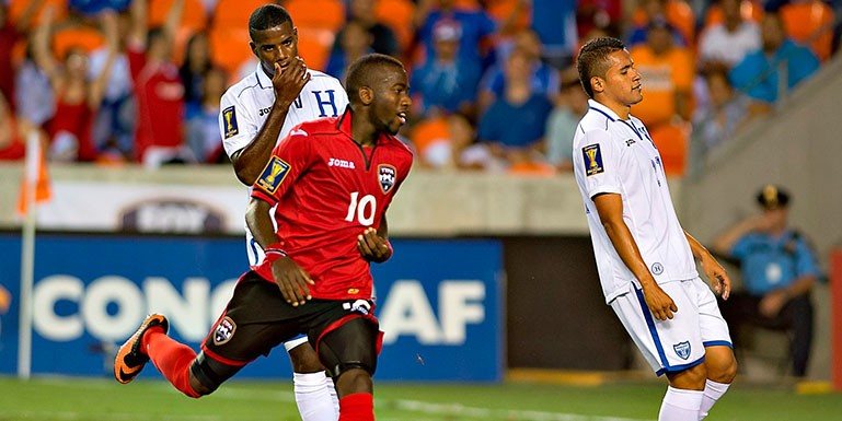 T&T hunt three points against Honduras.