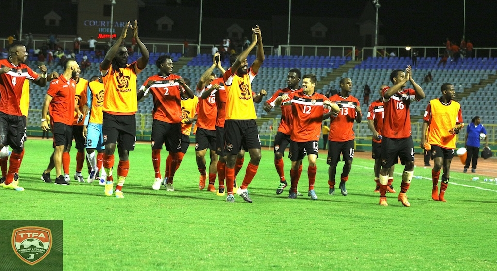 TTFA and Warriors says thank you for Support.