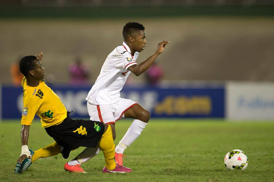 U-20 skipper Gomez stays hopeful.