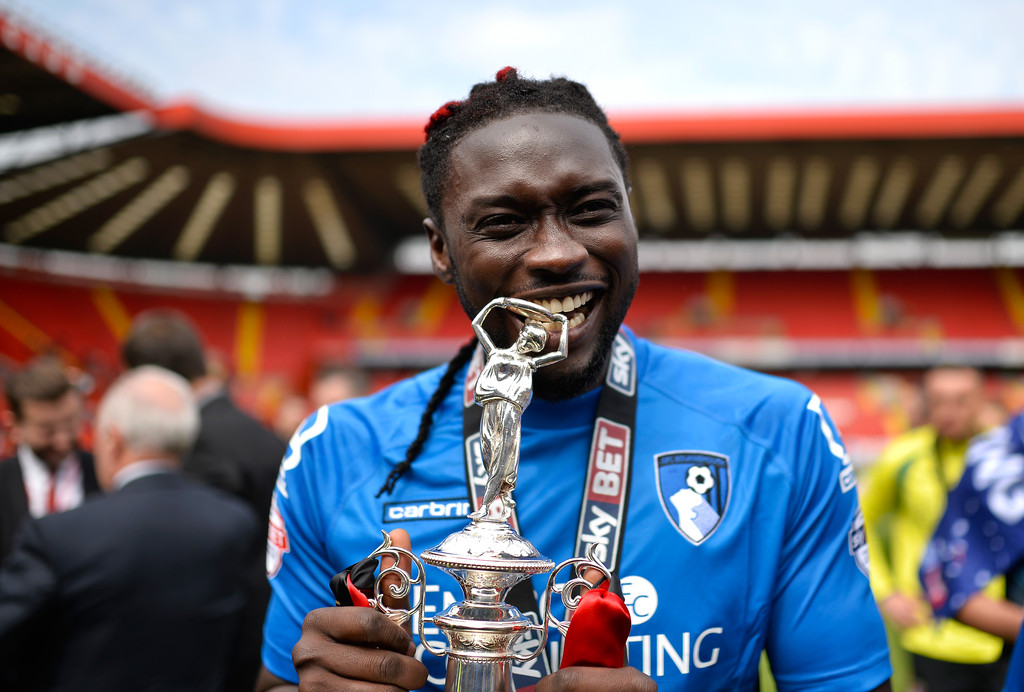 Kenwyne Jones wants to win more silverware