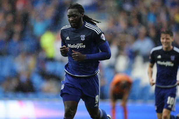Kenwyne Jones vs Wolves