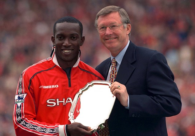 Dwight Yorke criticises lack of black managers