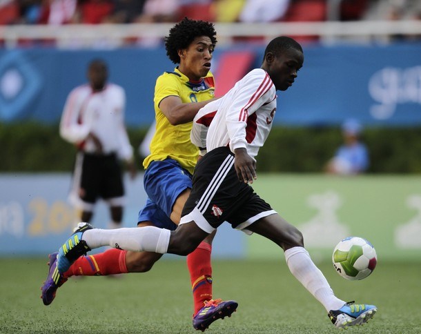 T&T to face Ecuador in Guayaquil on July 26th.