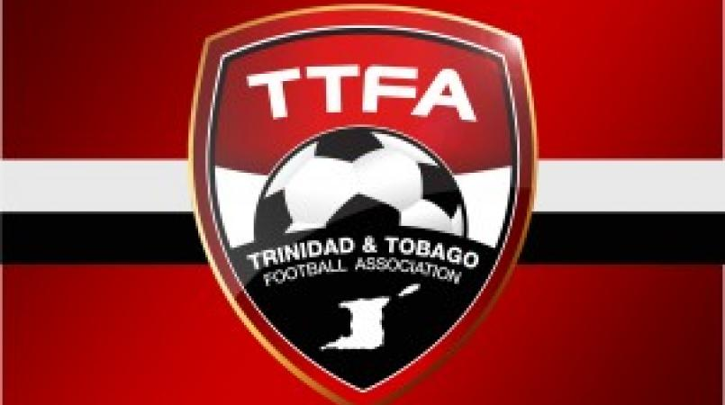 Action taken to freeze TTFA Bank Accounts.