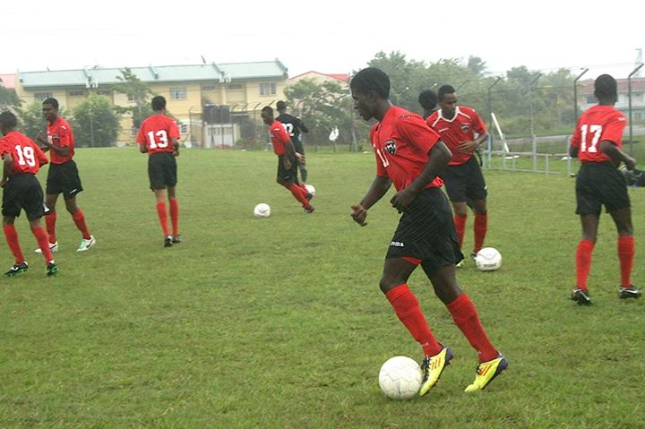"T&T U-17s to play as Caledonia Utd? Coaches, clubs, parents up in arms over officials' ""bullying"""