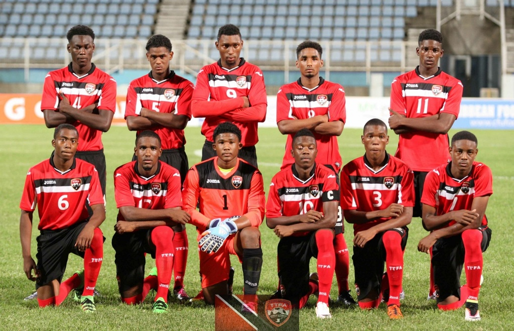 T&T thumps Turks and Caicos 11-0.