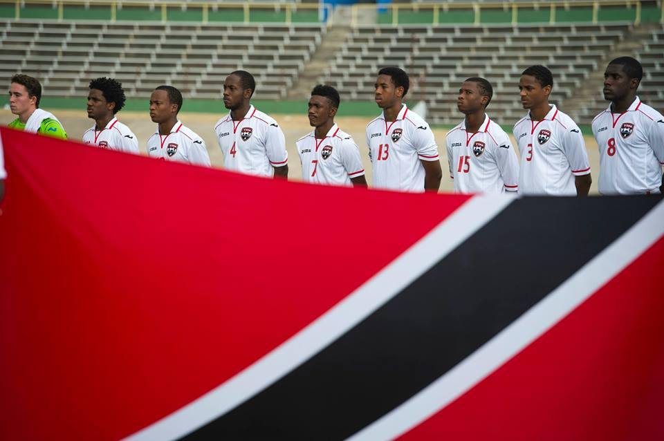 U-20s vow to bounce back