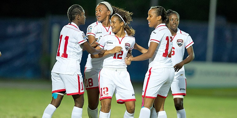T&T Women, Venezuela in goalless draw.