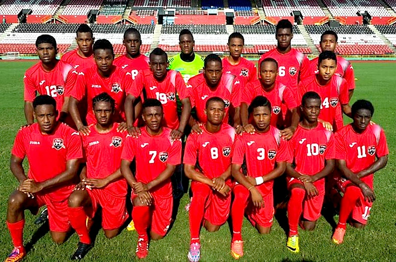 Look Loy reviews T&T's unsuccessful U-20 campaign