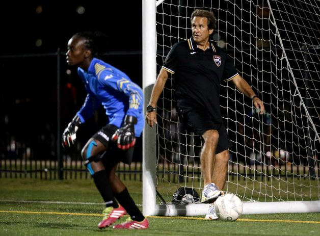 USA's Waldrum set to return as Women Soca Warriors prepare for Olympics.