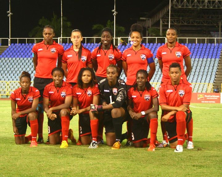 WPL draft this Friday, T&T Women to face International XI