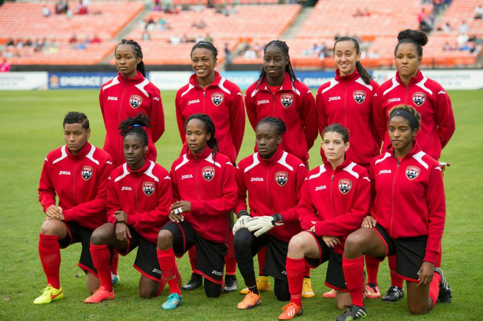 As the Women's World Cup begins, FCD Youth coach reflects on heartbreaking loss with Trinidad and Tobago in qualifying