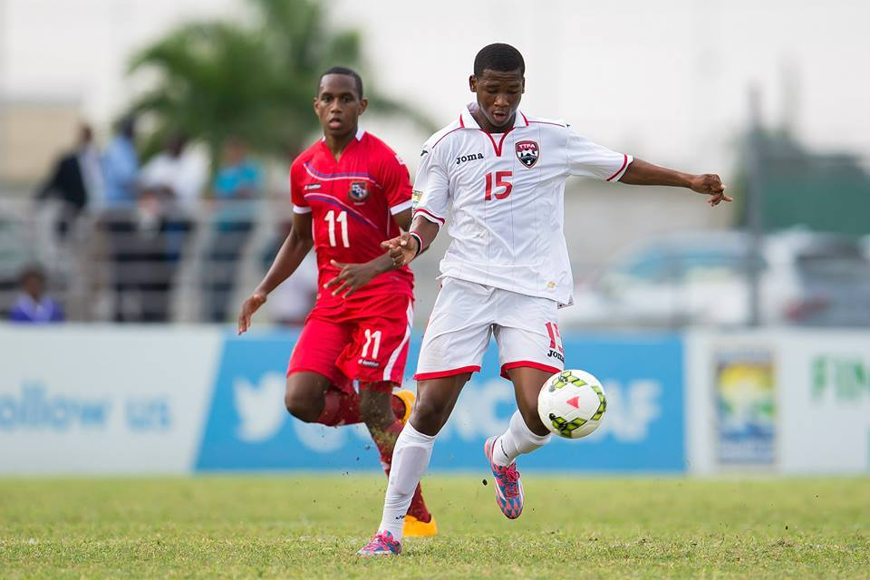 Plaza out, Andrews in for Panama friendly