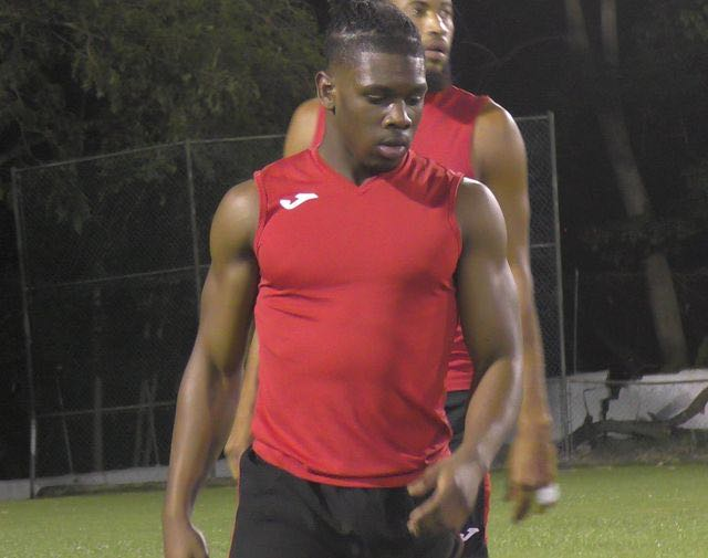 T&T footballer Daniel Phillips's English club Watford to play in English Premiership.