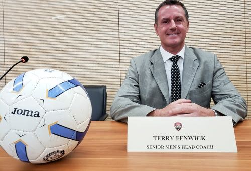 Exclusive Terry Fenwick Interview: On taking Trinidad & Tobago back to winning ways | EXTV