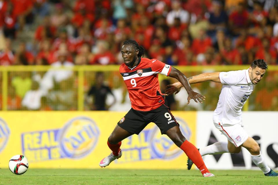 Jones believes Fenwick can do T&T job.