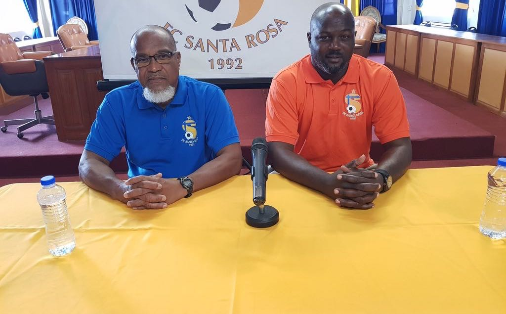 United TTFA yet to decide on presidential candidate.